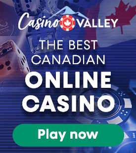 All Internet service providers from our rating ensure sufficient speed for Canadians to play on their favourite CasinoValley.ca